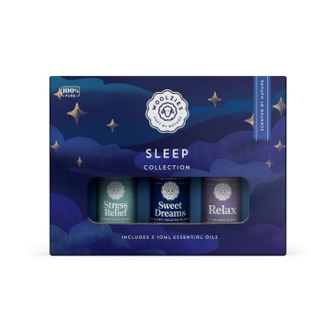 Woolzies Sleep Collection Essential Oil Blend Set
