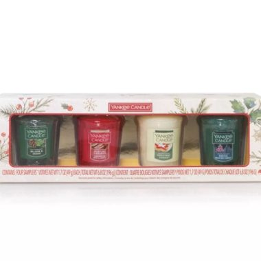 yankee candle, best candle gift set