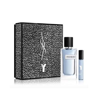 Yves Saint Laurent Y Eau de Toilette Holiday Gift Set