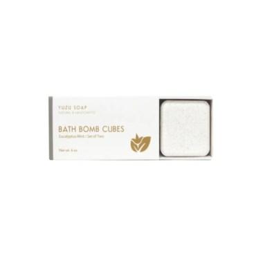 yuzu soap, best bath bomb gift sets