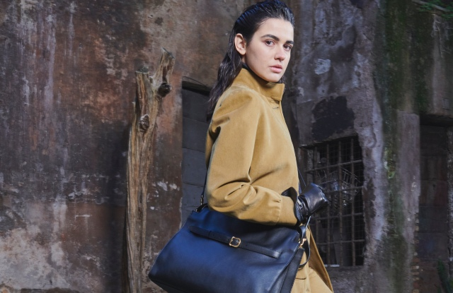 The Italian label Giuliva Heritage is launching accessories.