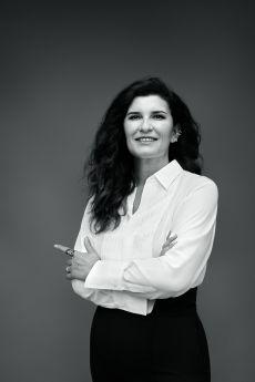 Master Class: Délphine Viguier-Hovasse