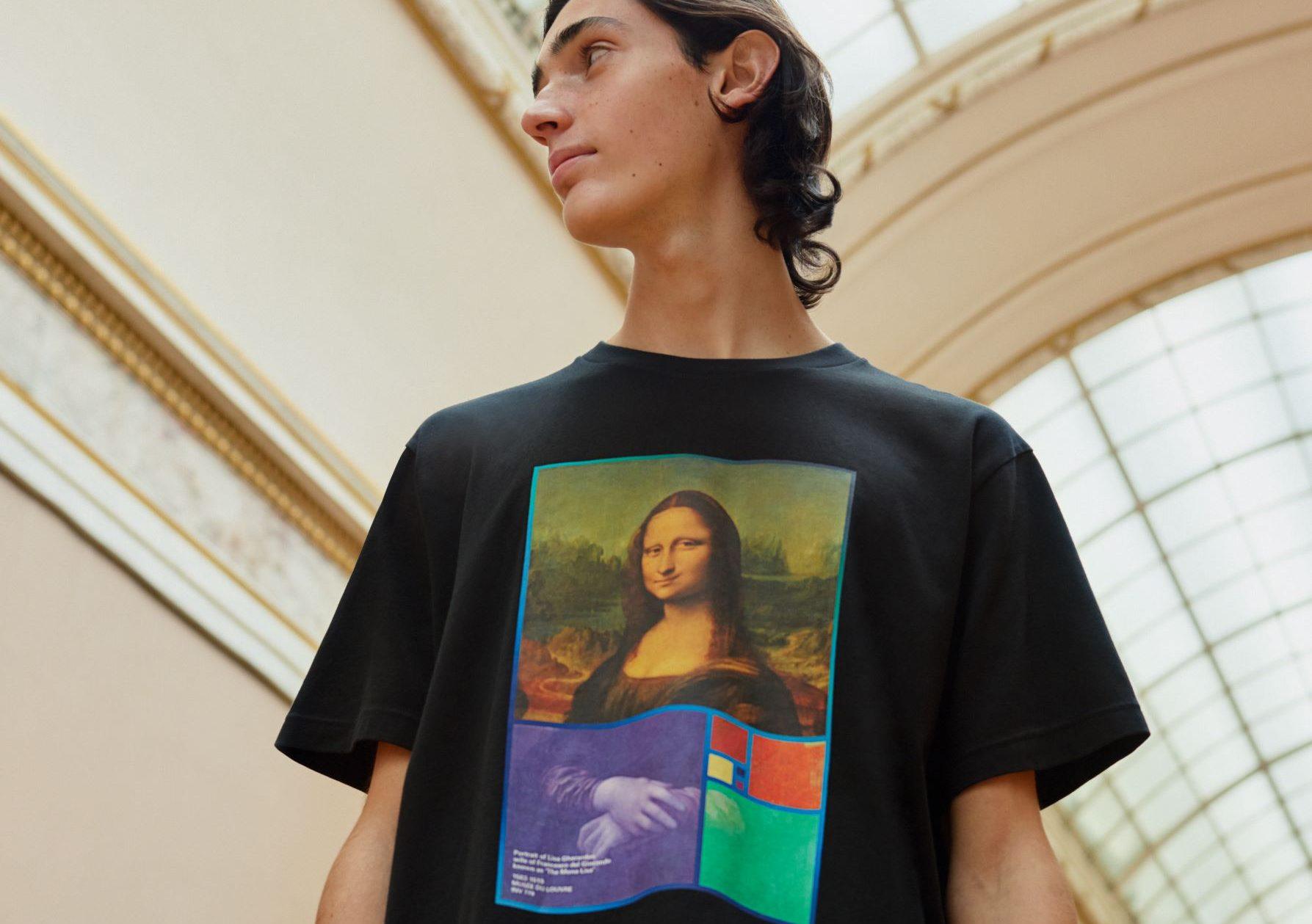 UT x Musée du Louvre