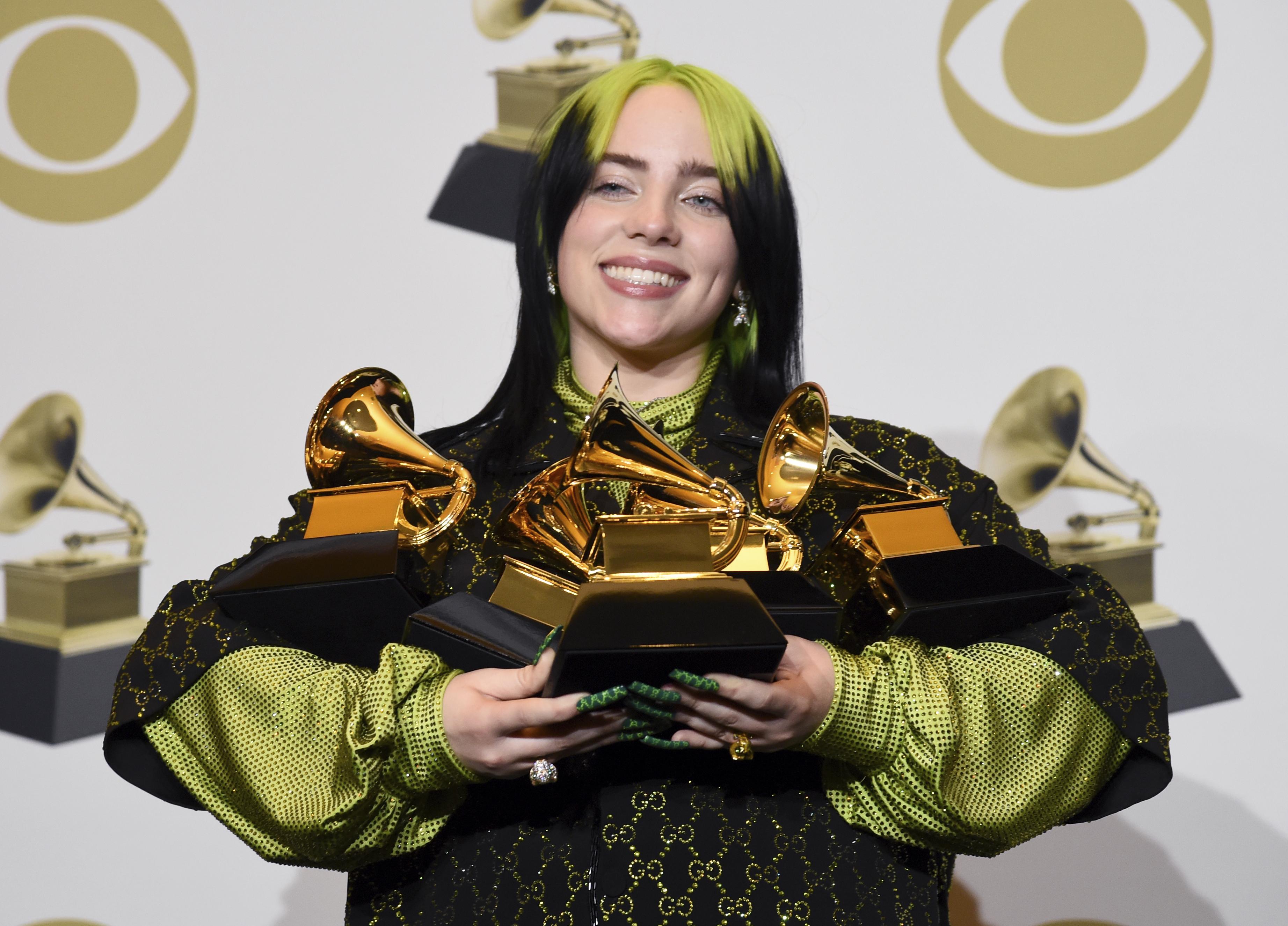 2021 Grammy Awards Postponed: New Date, What to Know – WWD
