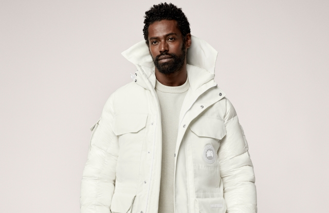 Canada Goose's Standard Expedition Parka.