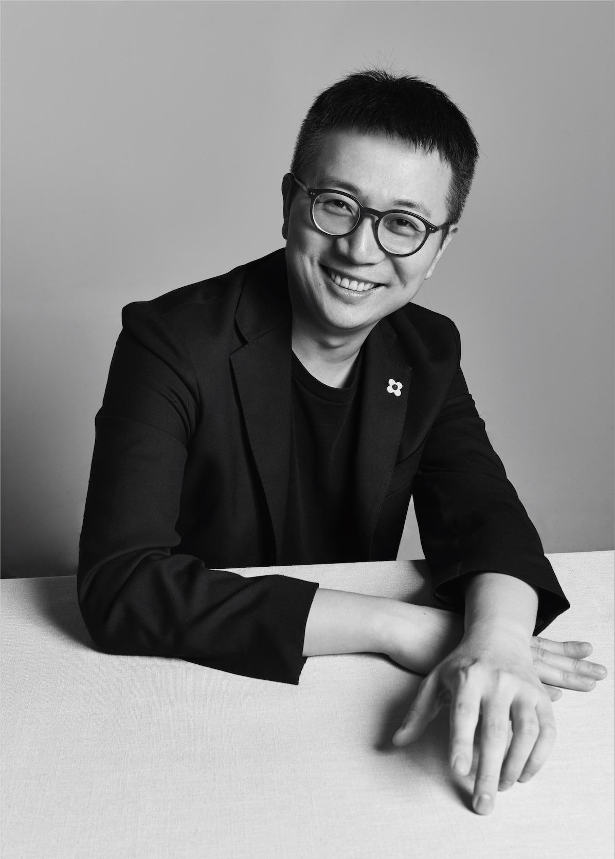 Chuxuan Feng, founder of Huasheng Media