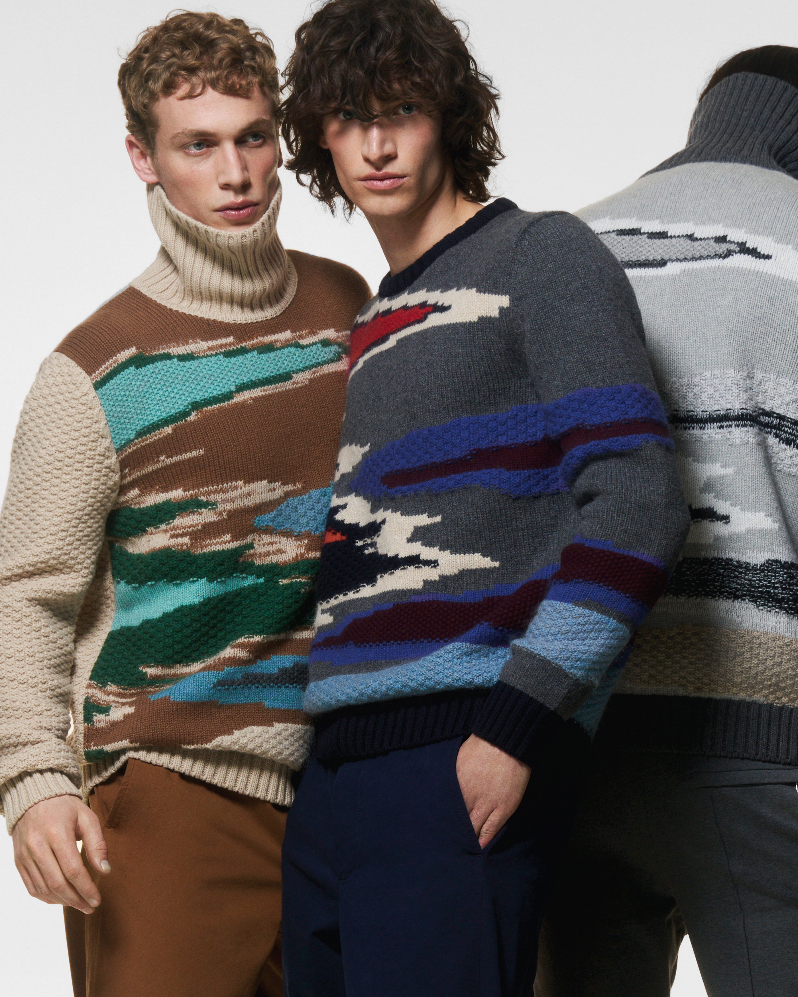 Missoni Men's Fall 2021