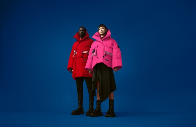 Canada Goose Releases Collaboration Capsule With Angel Chen.jpg