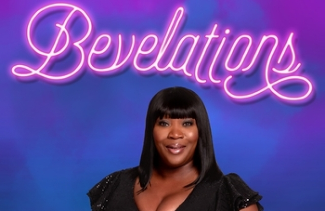 "Bevy Smith's ""Bevelations."""