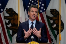 California Beauty Professionals Sue Gov. Gavin Newsom