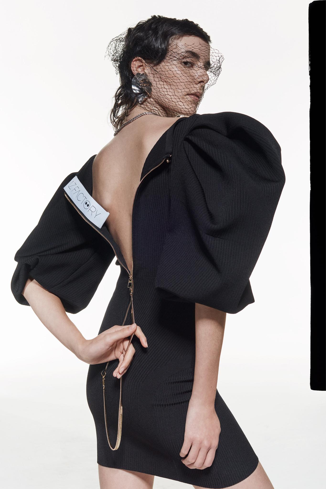 AZ Factory Couture Spring 2021