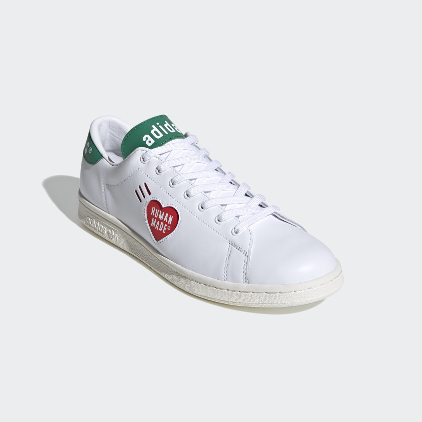 28 Unisex Valentine's Day Gifts: Adidas Stan Smith Sneakers