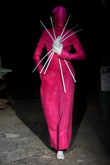 Aganovich Couture Spring 2021