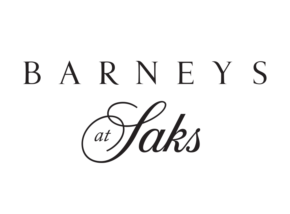 Barneys at Saks