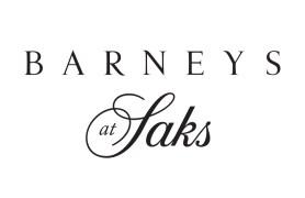 Barneys at Saks