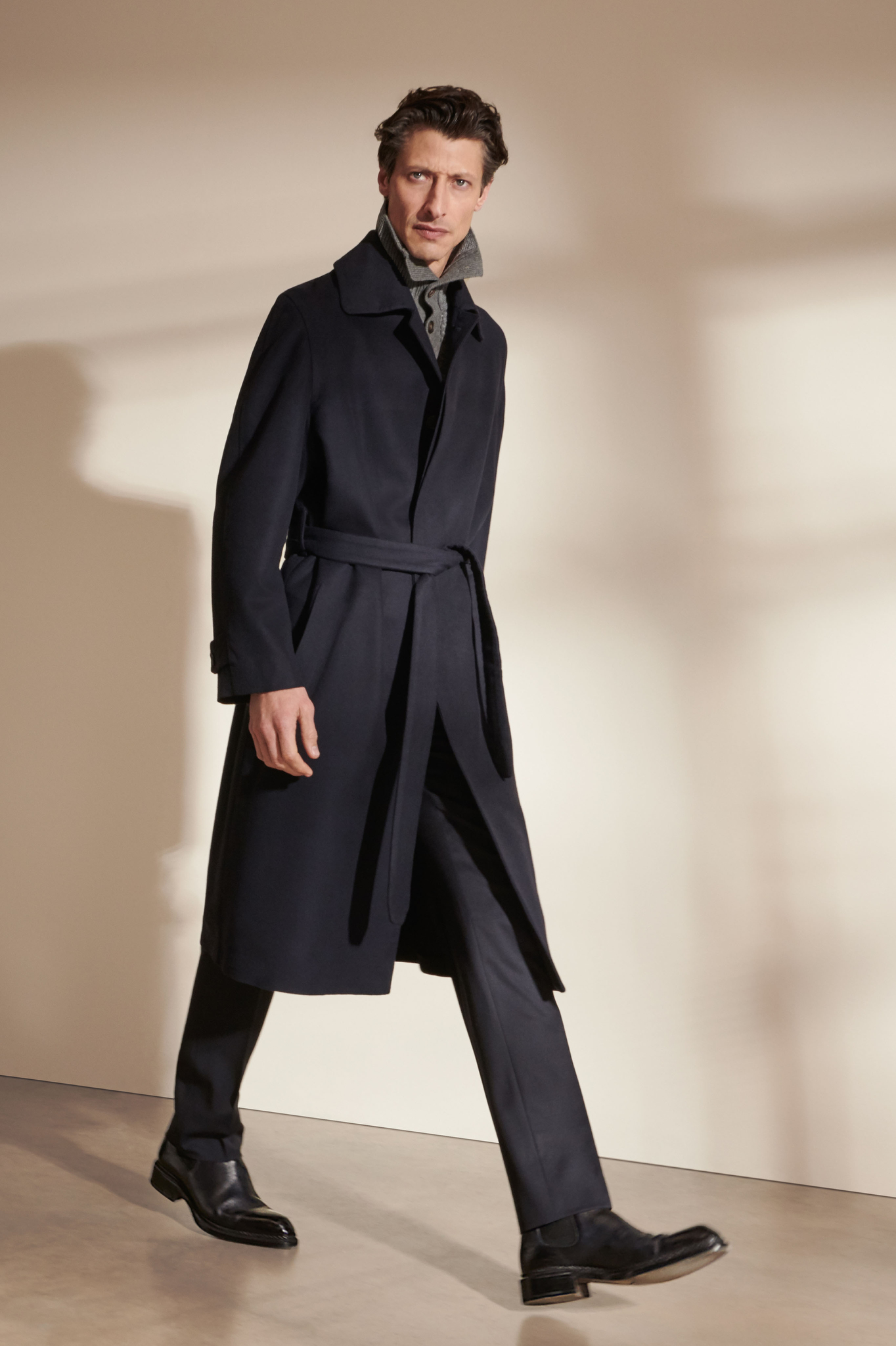 Brioni Men's Fall 2021