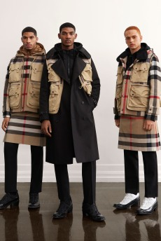 Burberry Sees Comp Sales Shrink in Q3 Due to COVID, Discounting Freeze
