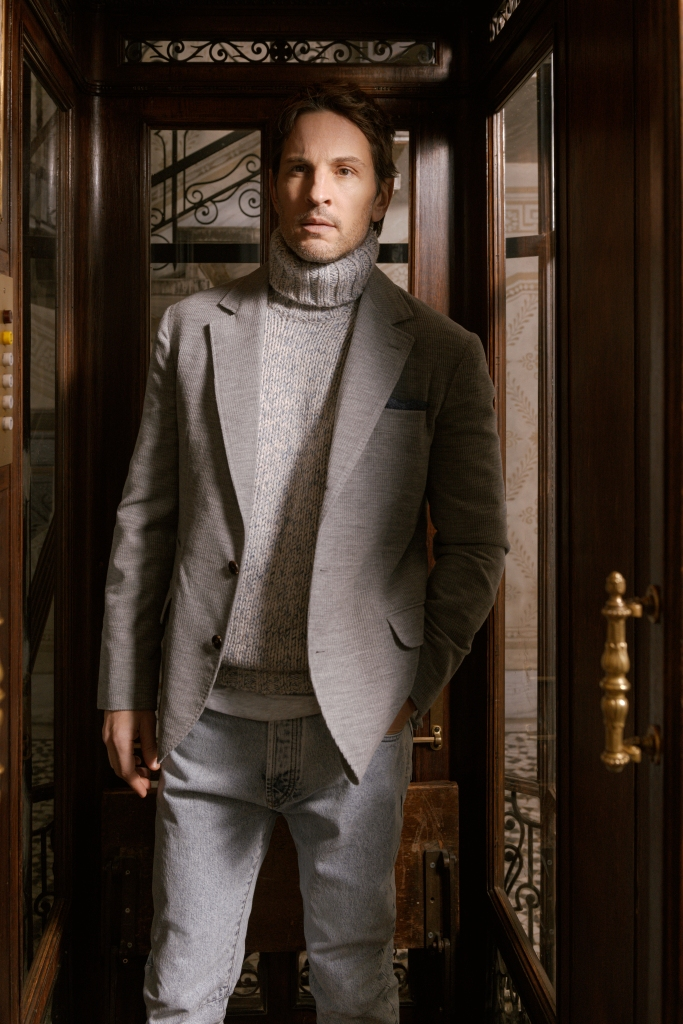 Brunello Cucinelli Fall 2021 Collection