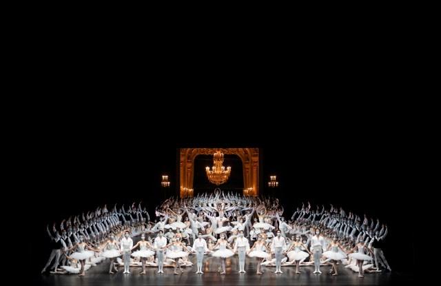 Paris Opera Ballet gala 2021
