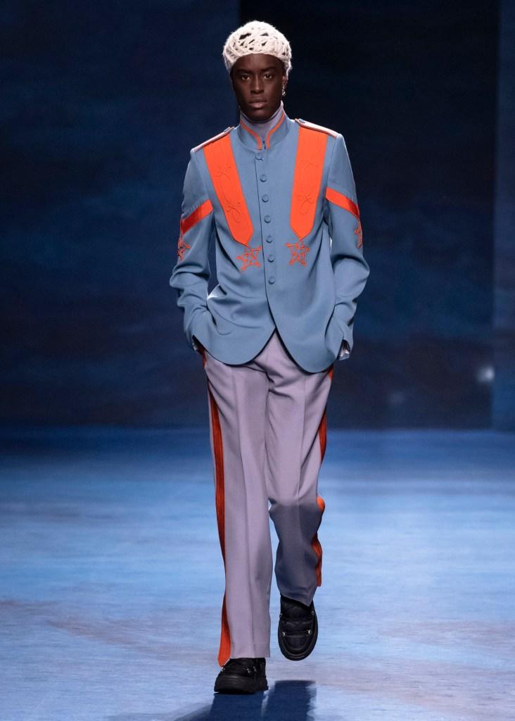 Dior Mens Men's Fall 2021