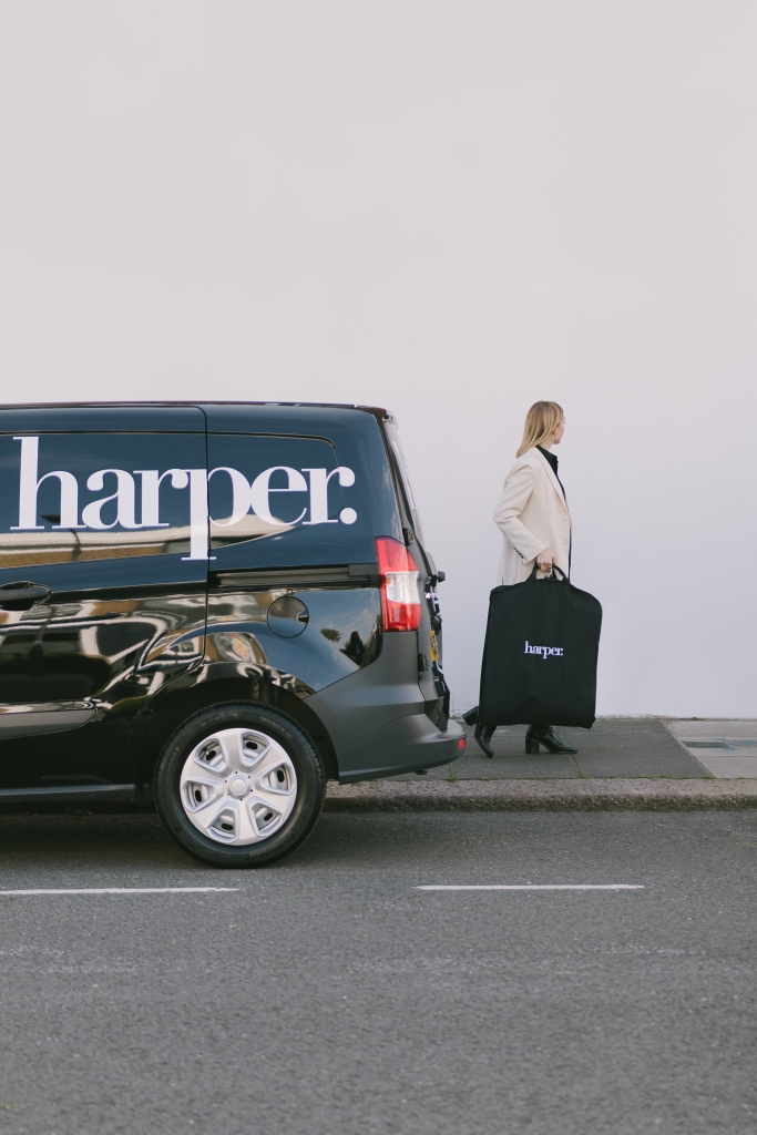 Harper Concierge