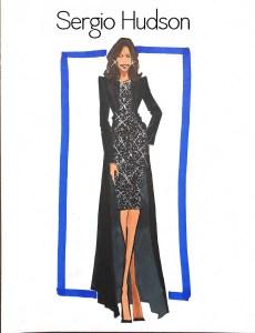 Kamala Harris' Tuxedo and Jill Biden's Embroidered Dress Send Messages