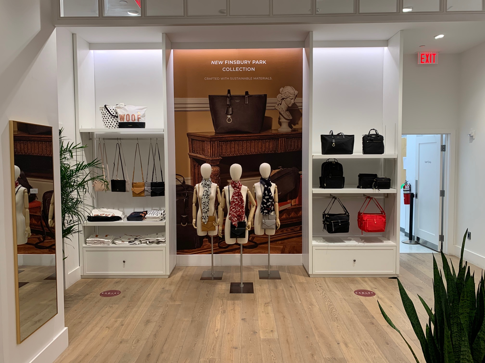 Taubman's Pipeline for Pop-ups – WWD