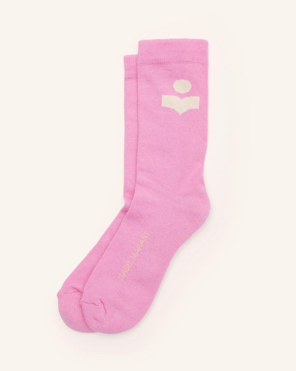 28 Unisex Valentine's Day Gifts: Isabel Marant Vilykia Socks