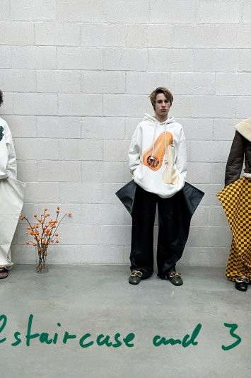 JW Anderson Men's Fall 2021