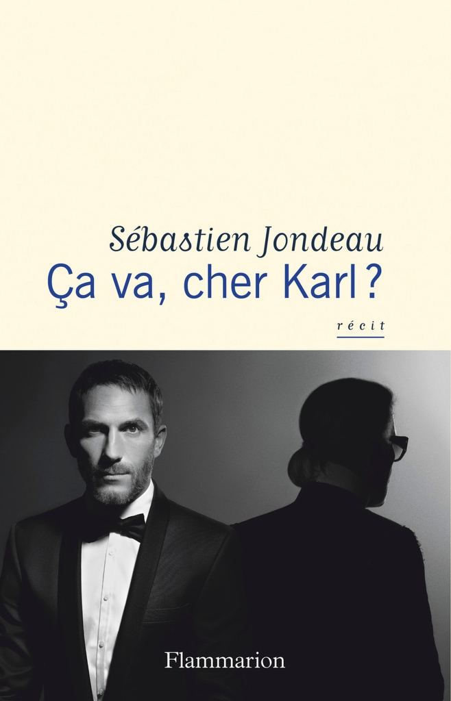 The French-language title comes out Jan. 27.