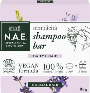 N.A.E.'s Semplicità Shampoo Bar