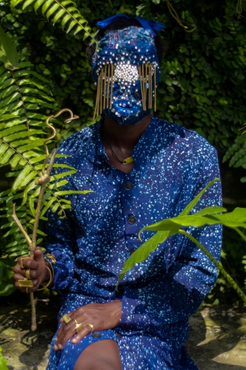 Lagos Space Programme Men's Fall 2021