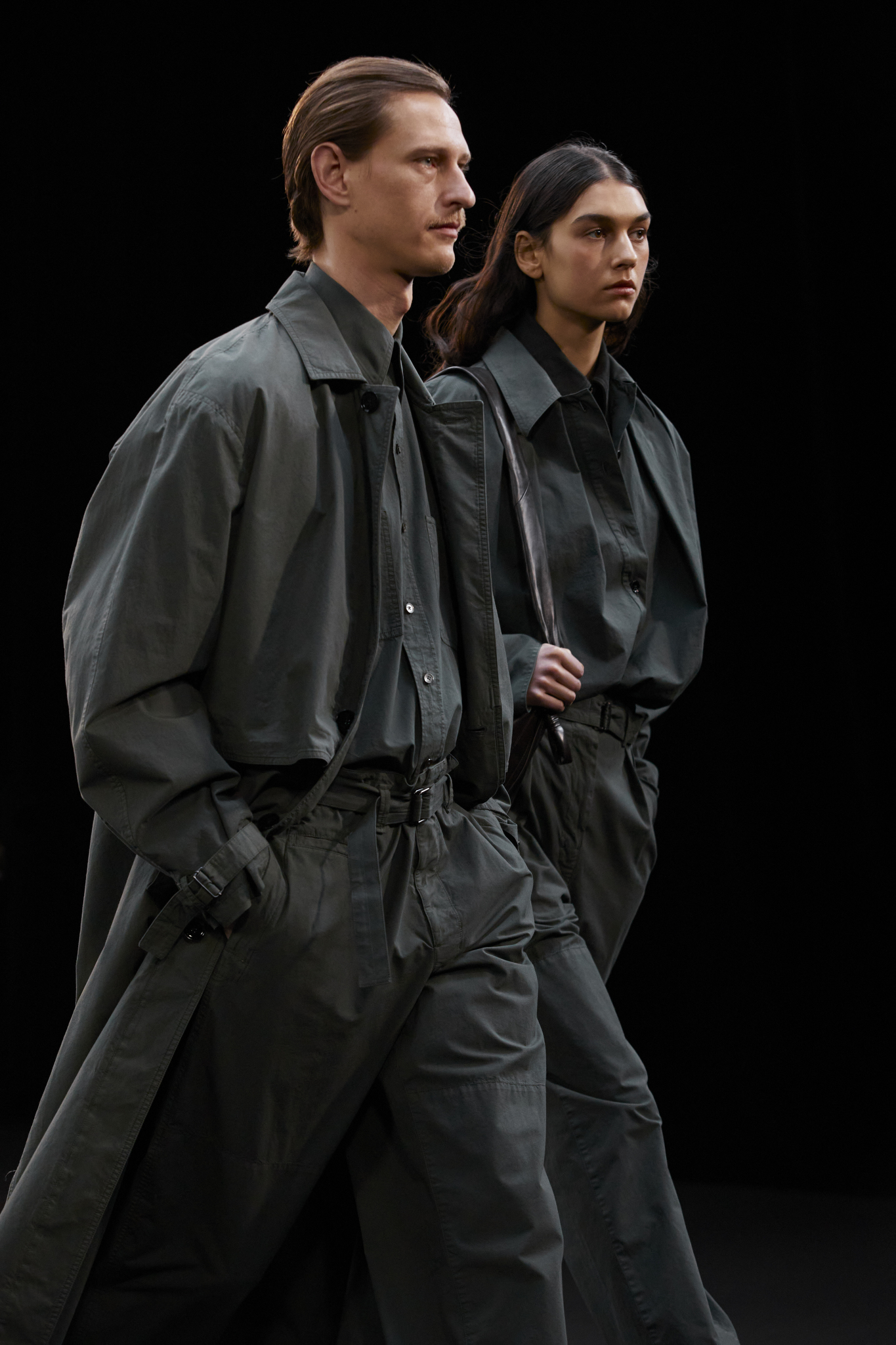 Lemaire Men's Fall 2021