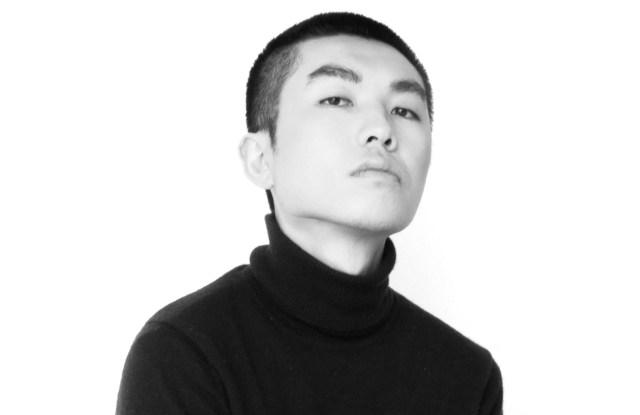 8ON8 creative director Li Gong