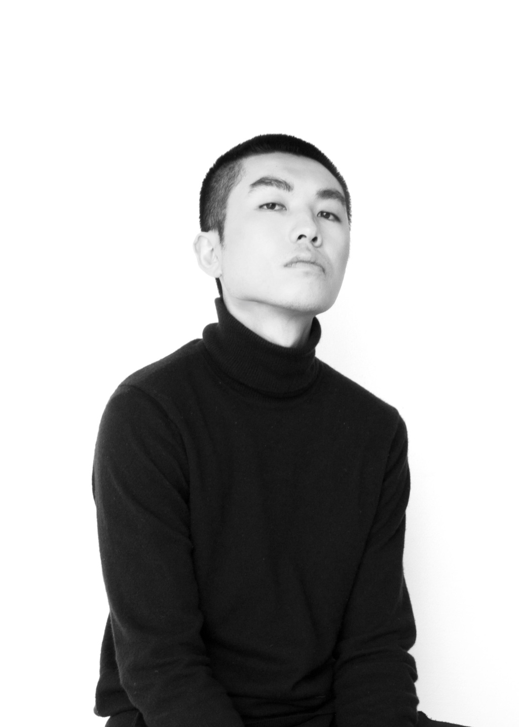 8ON8 creative director Li Gong