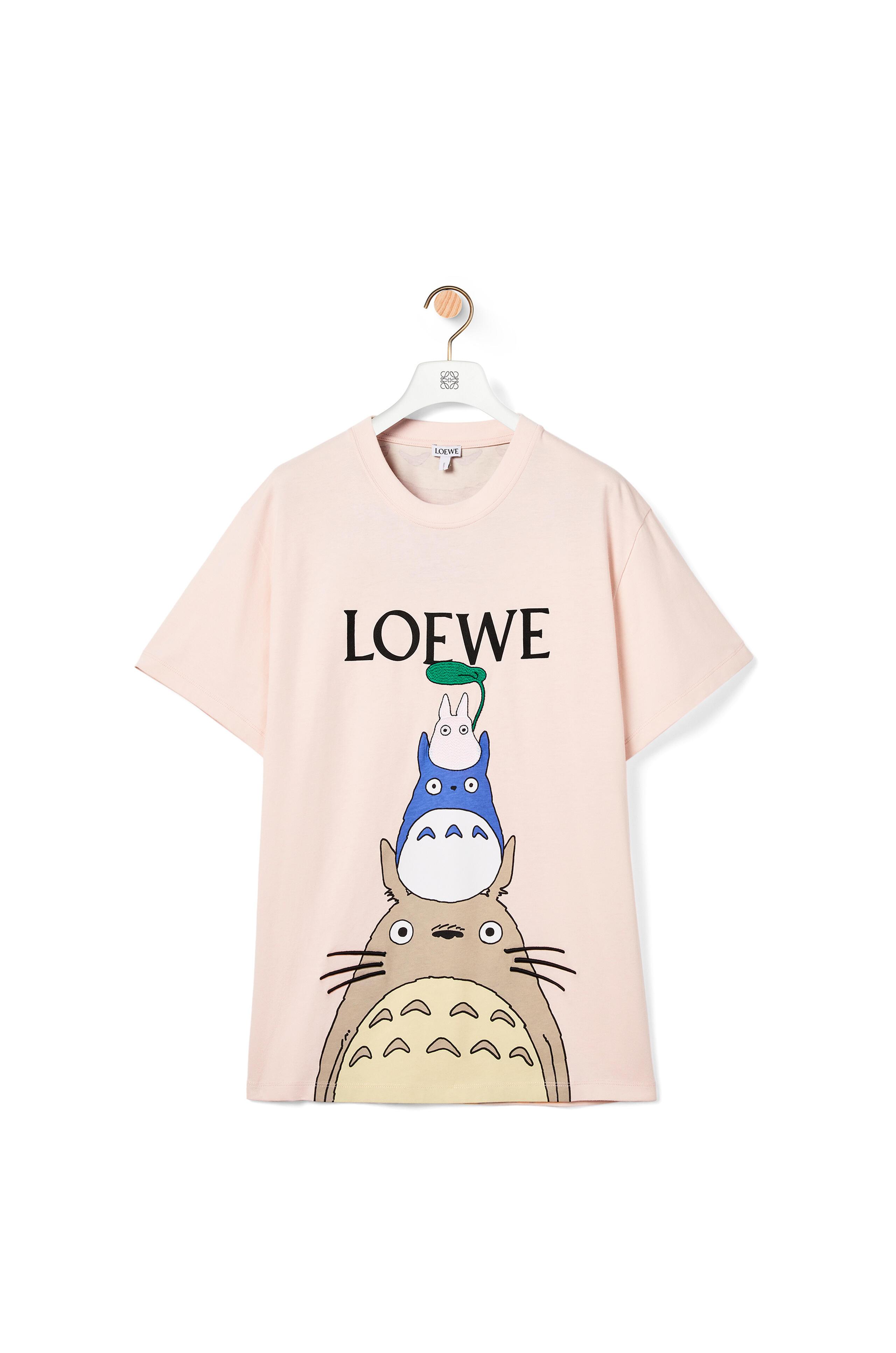 Loewe-Totoro