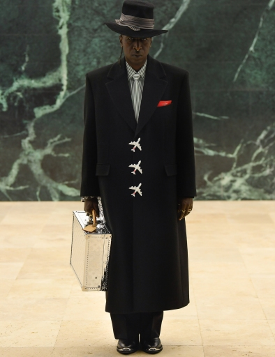 Louis Vuitton Men's Fall 2021