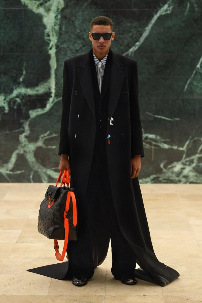 Louis Vuitton Men's Fall 2021