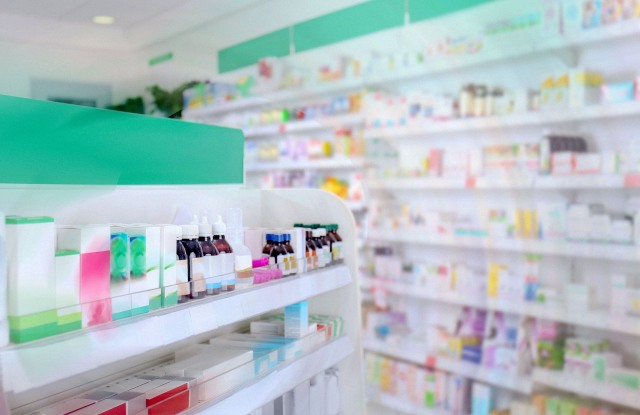 Mass Retail Comes Into Focus