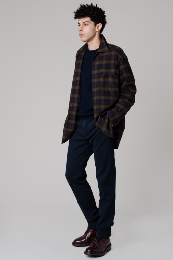 Massimo Alba Men's Fall 2021