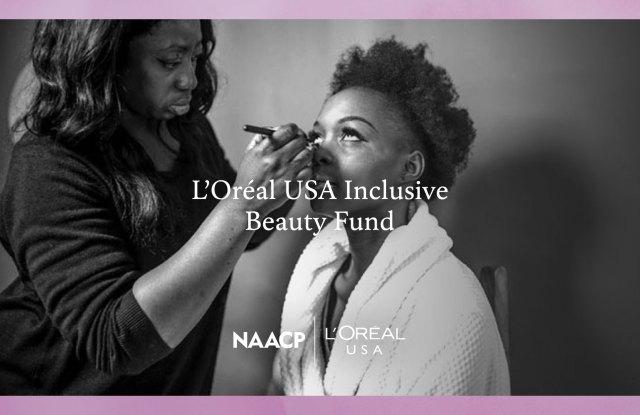 NAACP L'Oréal USA