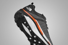 The North Face Introduces Trail Running Shoe Collection