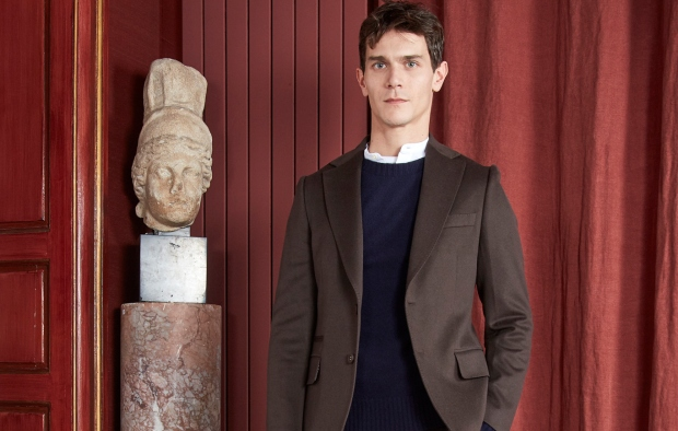 Officine Generale Men's Fall 2021