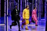 Fendi Men's Fall 2021