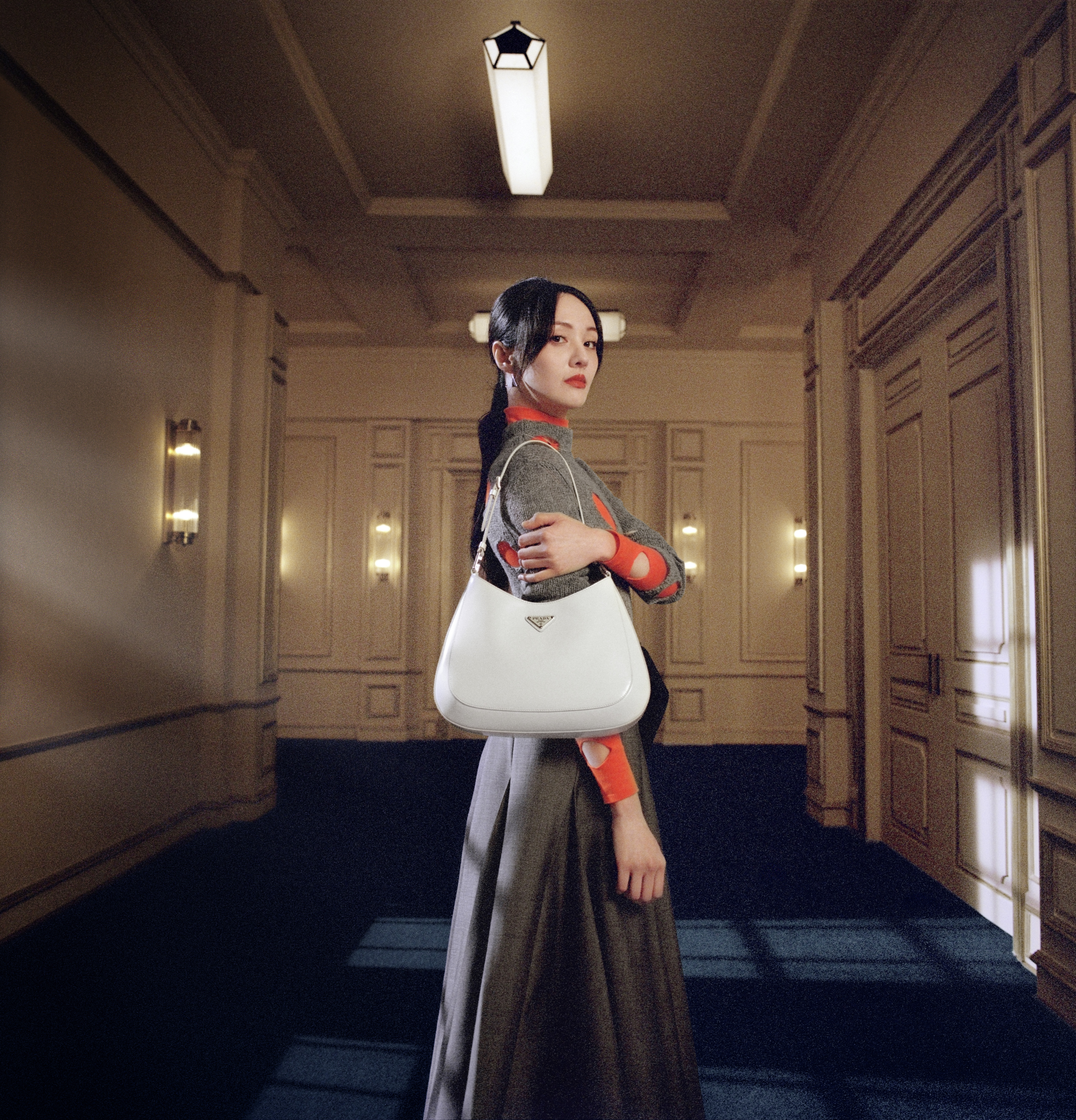 Prada Under Fire in China for Brand Ambassador Alleged Child Dispute