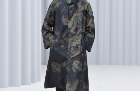 Paul Smith Men's Fall 2021