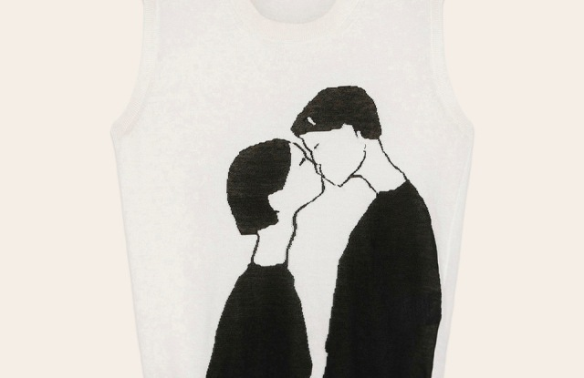 A top by Ports 1961.