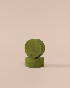 The Universal Solid Shampoo Bar from Rowse