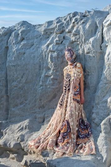 Rahul Mishra Couture Spring 2021