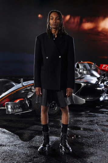 Rhude Men's Fall 2021